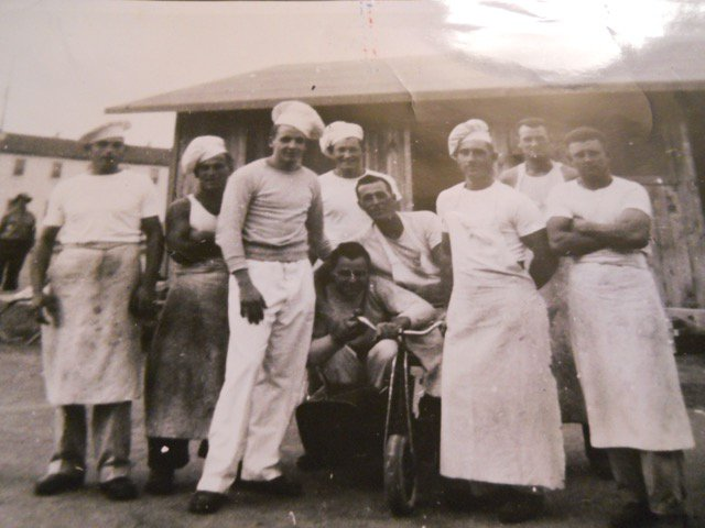 The Army's First Black Nurses Were Relegated to Caring for Nazi Prisoners of War