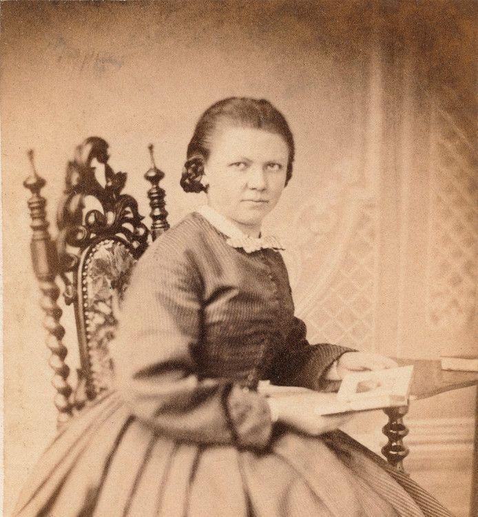 Anna Birnie