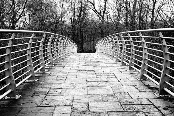Bridge to infinity thumbnail