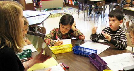 Do teachers need to train more like doctors?