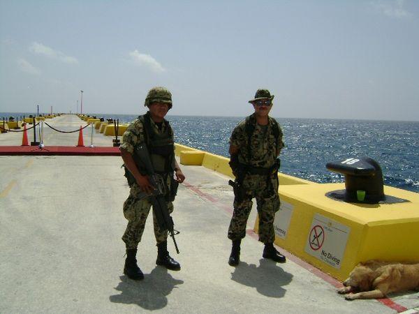 Mexican Marines II thumbnail