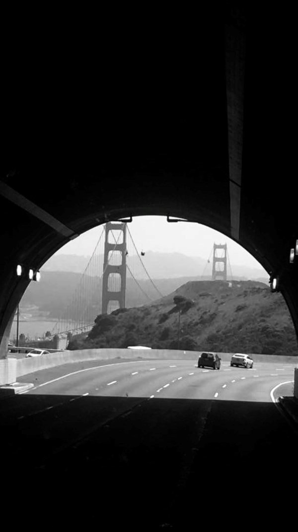 Spotting the Golden Gate Bridge  thumbnail