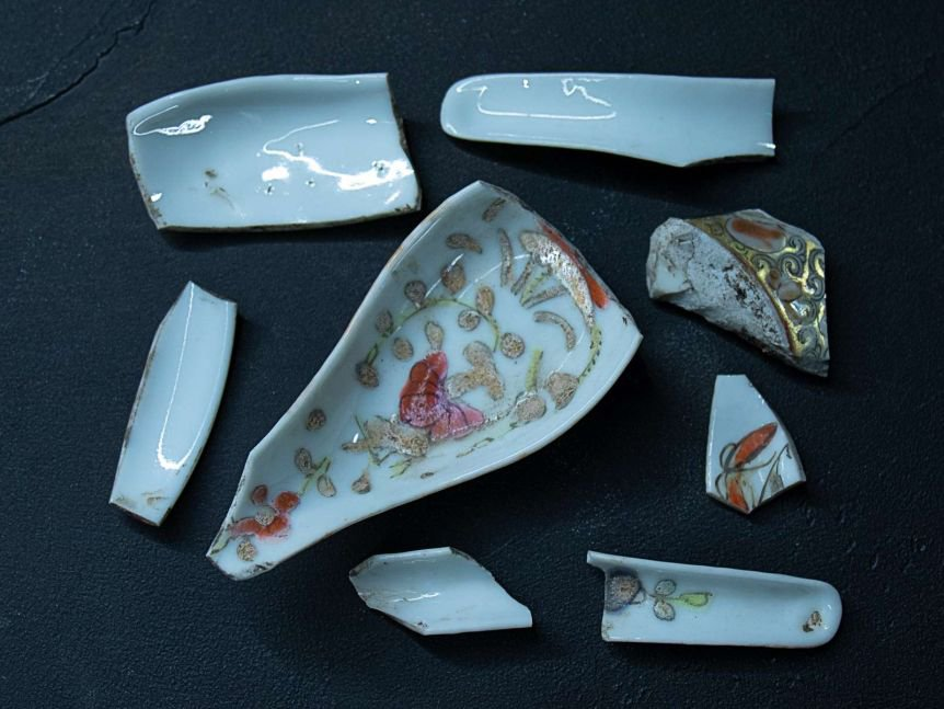 Archaeologists Unearth Trove of Artifacts From 19th-Century Australian Chinatown