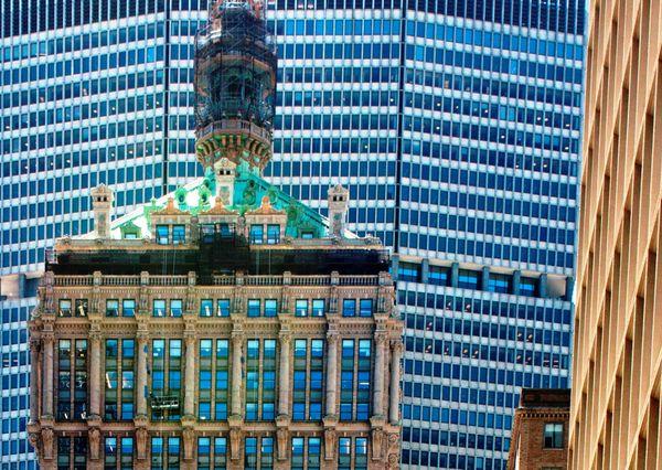 New York's diverse cityscape thumbnail