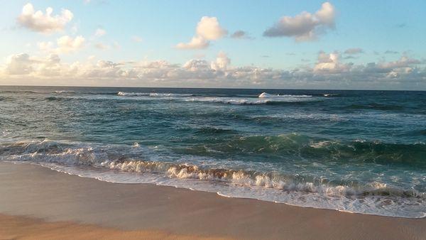 Oahu Sunset Beach thumbnail