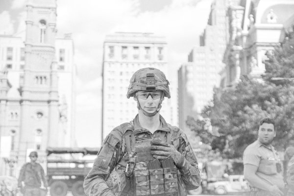 Soldier thumbnail