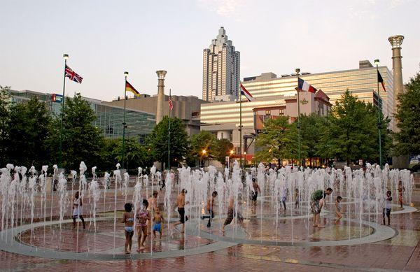 Olympic Centennial Park thumbnail