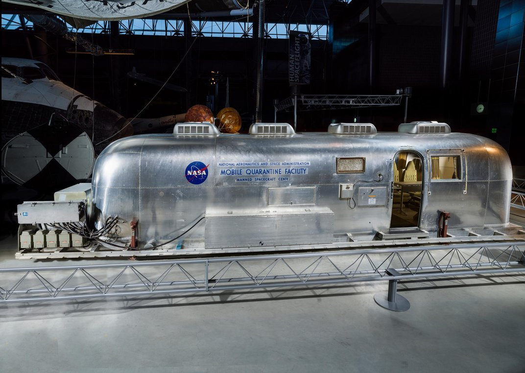 Twelve Must-Sees When the Smithsonian Reopens Udvar-Hazy Center May 5