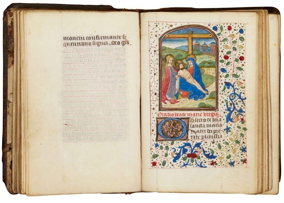 Bonn Manuscript