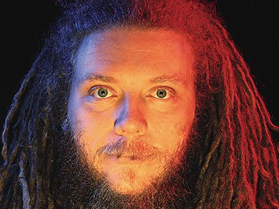Jaron Lanier was one of the creators of our current digital reality and now he wants to subvert the web before it engulfs us all.