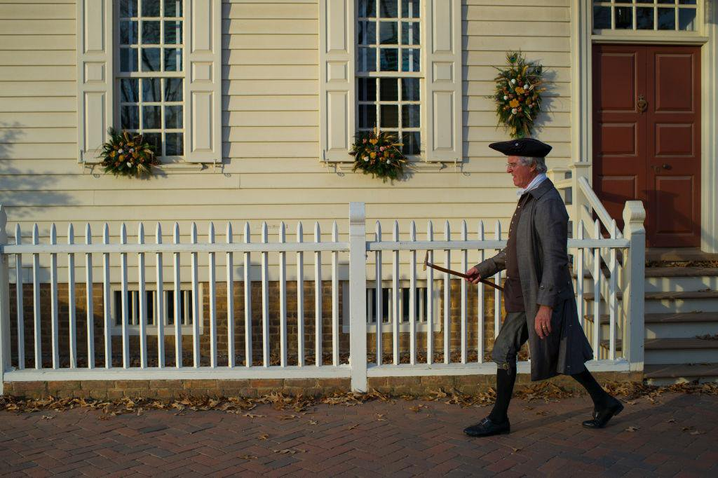 Nine Educational Livestreams Coming From Historical Sites in the United States