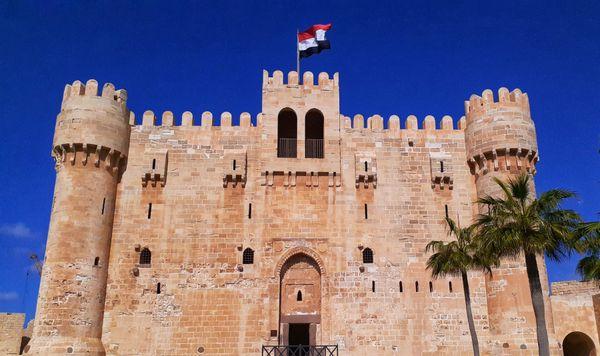 Citadel of Qaitbay thumbnail