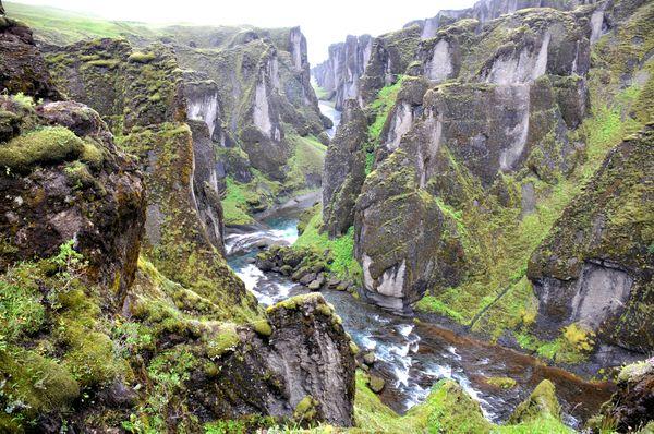 canyon verde smeraldo thumbnail