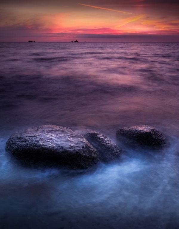 Sunset Boulders thumbnail