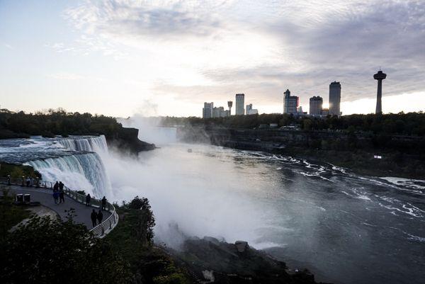 Niagara II thumbnail
