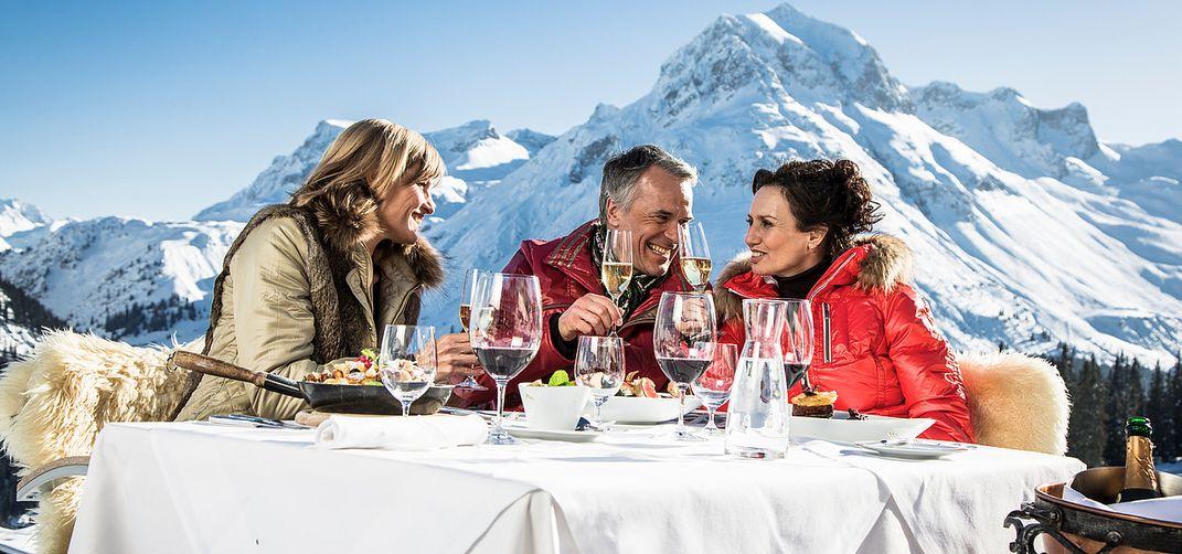 10 Ways to Awaken Your Tastebuds in Austria