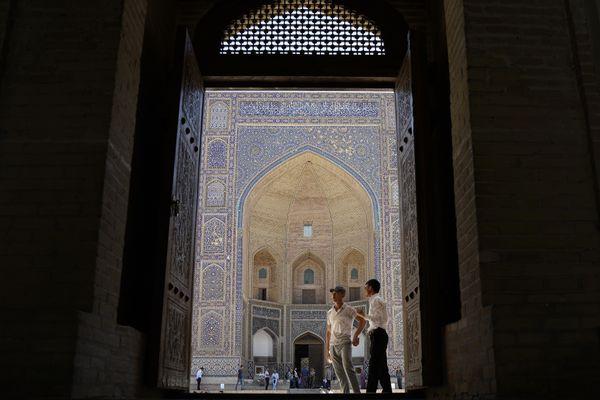 Khalan Mosque thumbnail