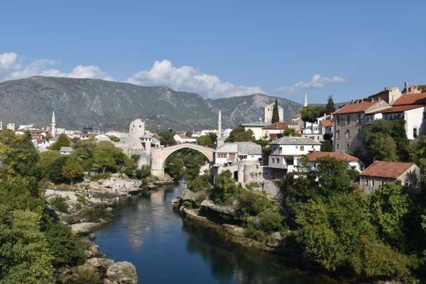 Fairy tale Mostar thumbnail