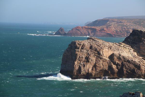 Beach Cliffside thumbnail