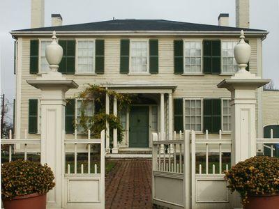 Jackson Homestead and Museum