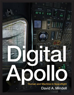 Preview thumbnail for 'Digital Apollo: Human and Machine in Spaceflight