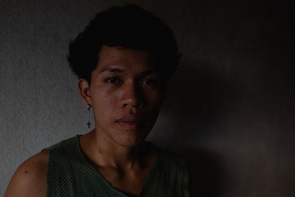 Huaorani Youth thumbnail