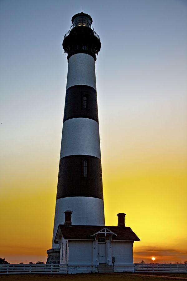 hatteras lighthouse thumbnail