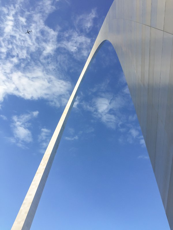 Wings Over The Arch thumbnail