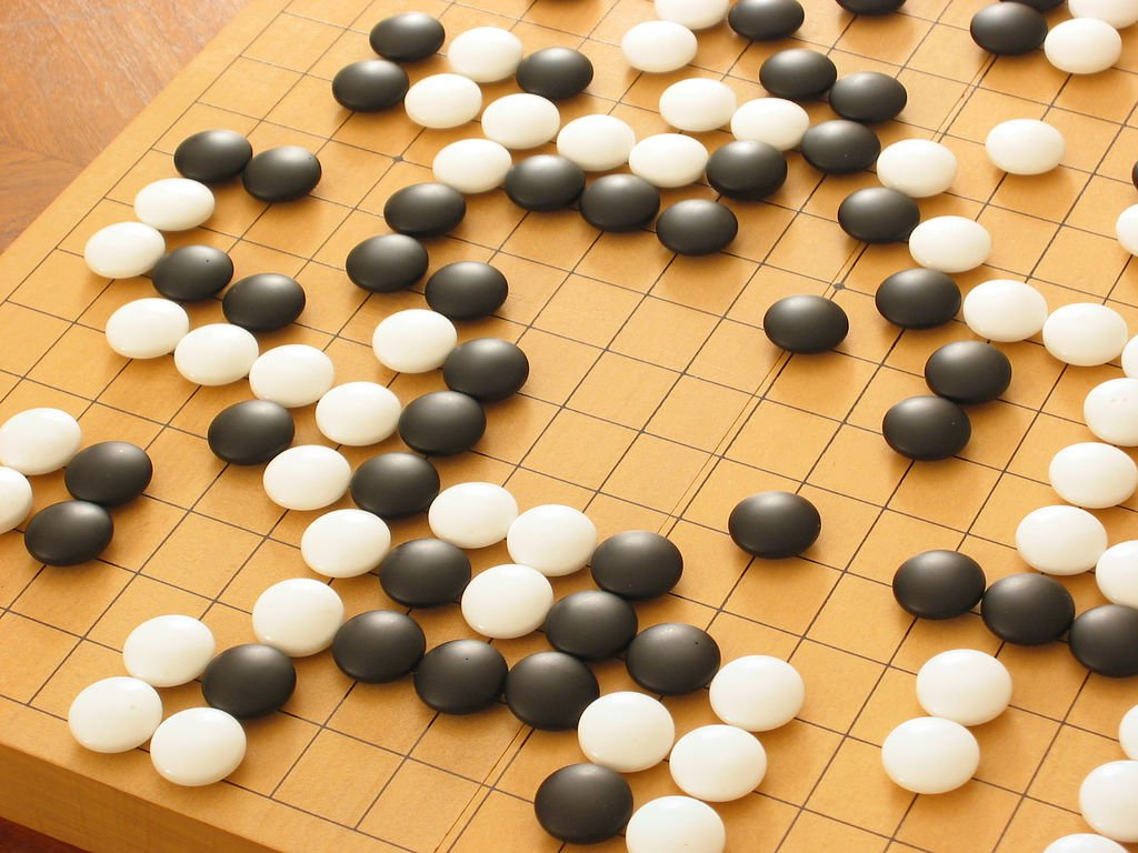 Google's New AI Is a Master of Games, but How Does It Compare to the Human Mind?