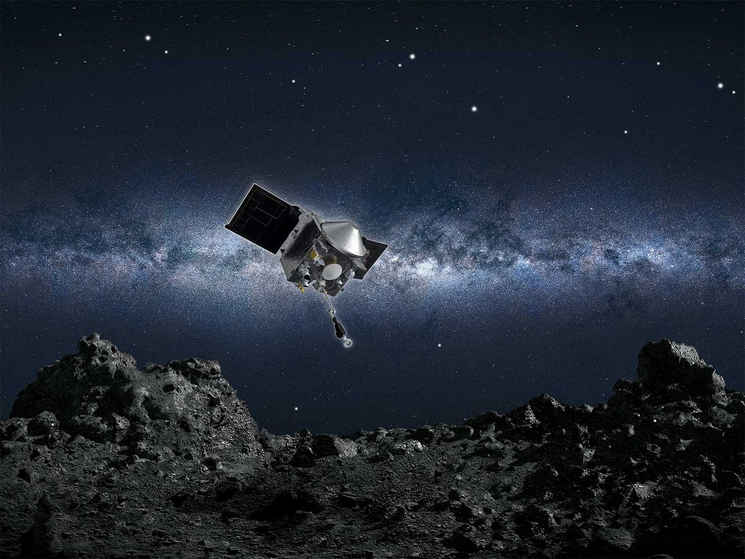 The Ten Most Significant Science Stories of 2020