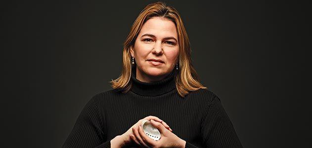 Angela Belcher chemist at MIT