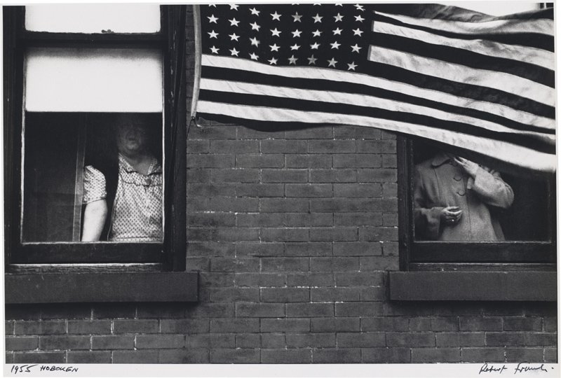 Photographer Robert Frank, Who Exposed the Alienation and Heartbreak of America, Dies at 94