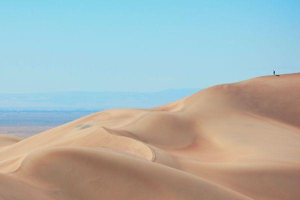 Sand Dunes National Park thumbnail