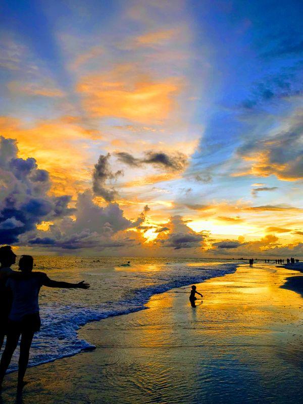 A Floridian Sunset thumbnail