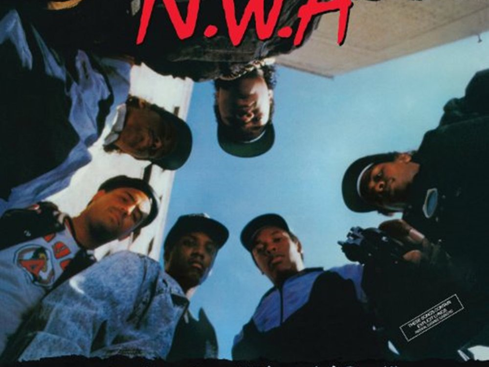 NWA Compton