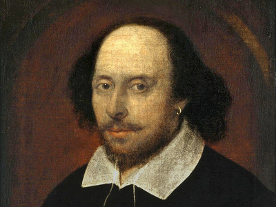 The Bard's early life continues to be illuminated.