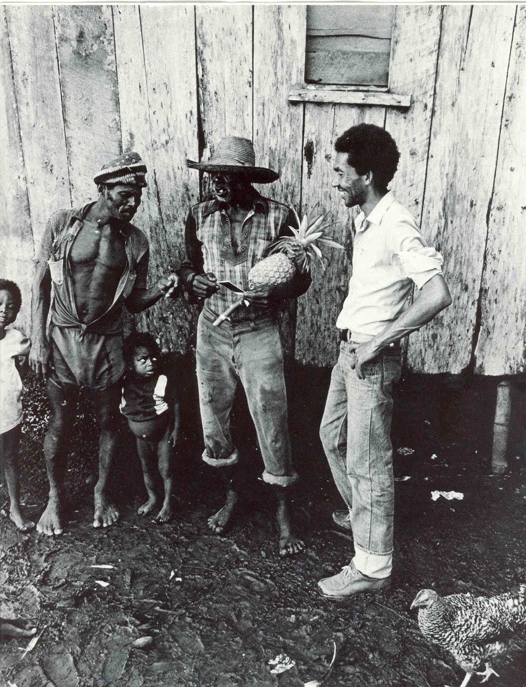 Meet Juan García Salazar, the Man Who Championed Black Identity in Ecuador