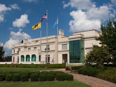 Tulsa Historical Society & Museum