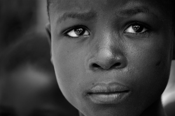 AIDS Orphan living in poverty in Uganda thumbnail