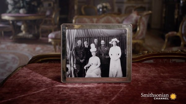 Preview thumbnail for Why the British Royal Family Made a Last Name Change During WWI