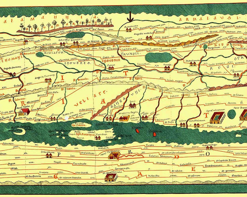 Where to See Some of the World's Oldest and Most Interesting Maps