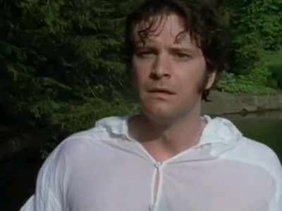 You must allow me to tell you how ardently I admire and love #TheShirt
