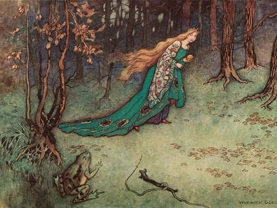 New research shows that magical tales have an even longer history than previously suspected.