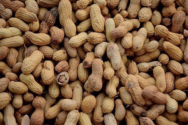 ah nuts