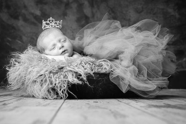 Newborn Princess  thumbnail