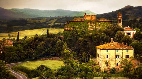 Umbria, Italy thumbnail