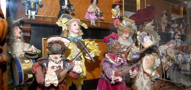 Siegfrieds Mechanical Instrument Museum