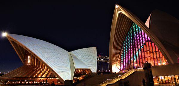 Sydney Opera House thumbnail