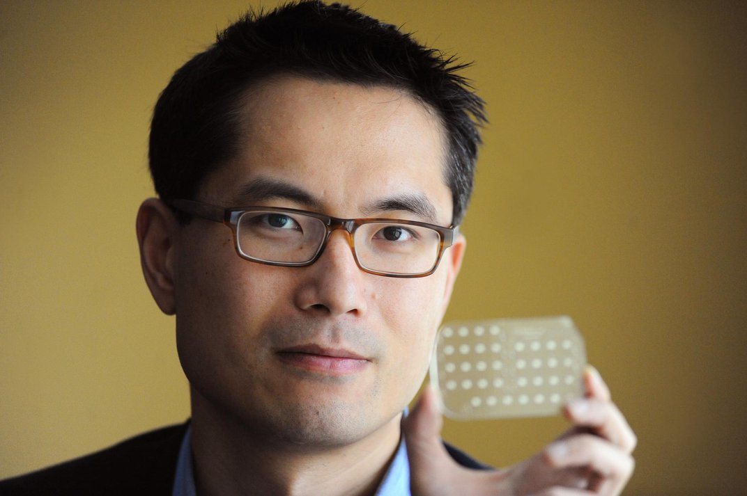 This $34 Smartphone-Assisted Device Could Revolutionize Disease Testing
