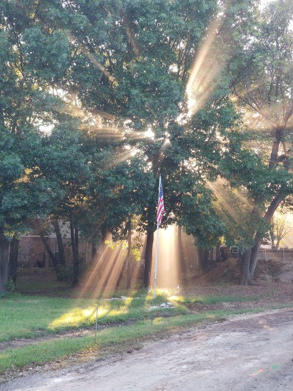 Rays of Hope thumbnail